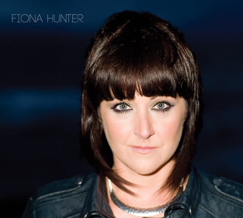 Fiona Hunter Album